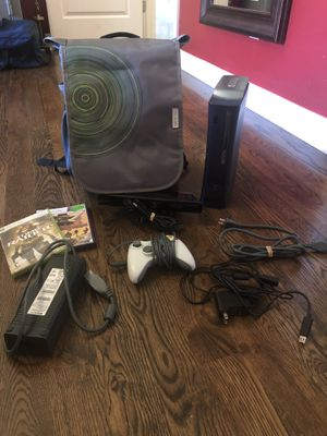 Xbox 360 +2 games for Sale in Christiana, TN