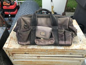 Tool Bag for Sale in Tracy, CA