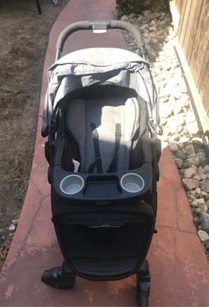 Stroller with Car seat for Sale in Modesto, CA