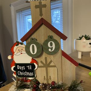 New Count Down To Christmas for Sale in Wallingford, CT