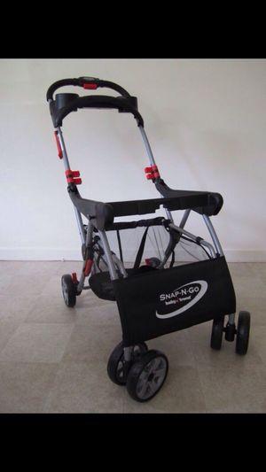 Baby trend universal snap n go stroller for Sale in Alexandria, VA