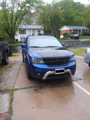 Dodge Journey crossover sport for Sale in Montclair, VA