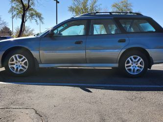 2001 Subaru Outback for Sale in Chandler,  AZ