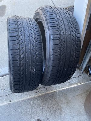 Two used tires for Sale in Florence, KY