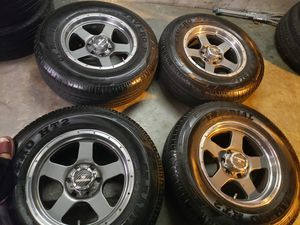 Rims for Sale in Mooresville, NC