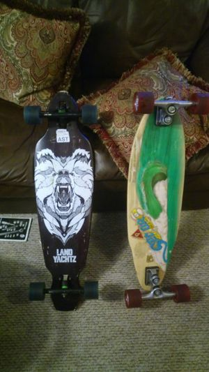 Long Boards for Sale in Fairfax, VA