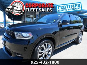 2020 Dodge Durango for Sale in Pittsburg, CA