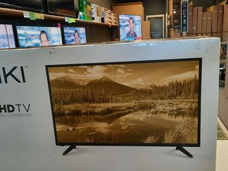 """32"""" SEIKI LED TV, 6 MONTH WARRANTY INCL. Only 90, Tax Already In Price! for Sale in Glendale,  AZ"""