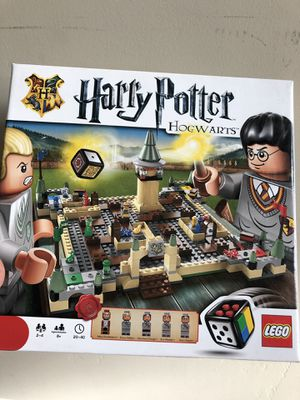 Harry Potter Hogwarts LEGO Game for Sale in San Diego, CA