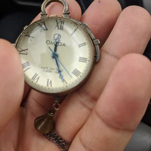 Rare Pocket Omega Watch , Made 1882 for Sale in Vancouver, WA