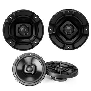 "4X POLK AUDIO DB+ Series 6-1/2"" 2-way car speakers for Sale in Gardena, CA"