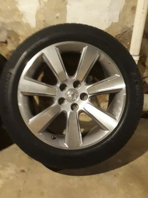 Rims and tires for Sale in Reading, PA