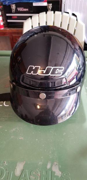 HJC Motorcycle Helmet DOT certified for Sale in Brooklyn, OH