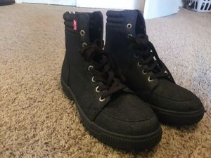 Levis Mens shoes (NEW) for Sale in West Valley City, UT