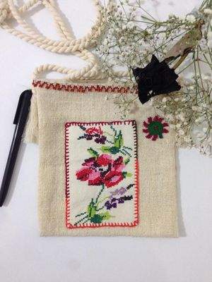 Handmade Crossbody Pouches for Sale in San Francisco, CA