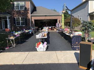 Home goods for Sale in Bolingbrook, IL