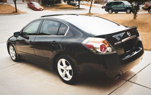 NISSAN ALTIMA SE O8 LOW MILES for Sale in St. Louis, MO