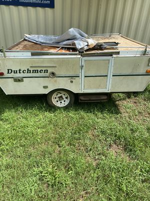 Pop up camper. for Sale in Easley, SC