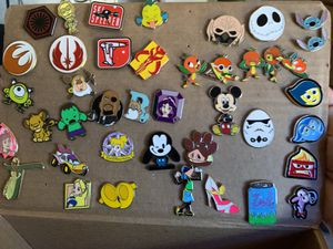 Disney trading pins for Sale in San Diego, CA