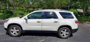 2010 GMC Acadia SLT AWD for Sale in Marietta, GA