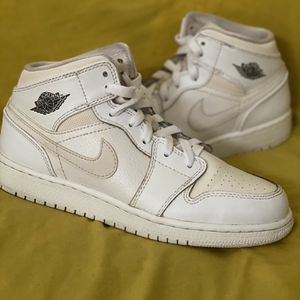 Jordan 1 Triple White (2014) for Sale in Washington, DC