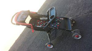 Stroller, car seat, baby trend walker. for Sale in Las Vegas, NV