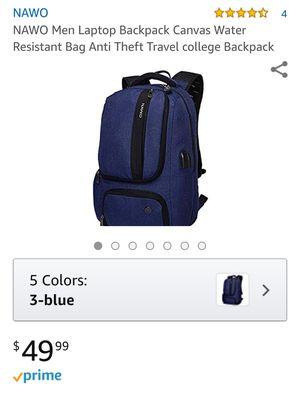 Laptop Backpack for Sale in Atlanta, GA