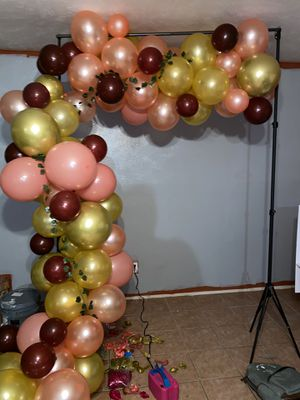 Balloon Arch's on the cheaper side for Sale in Cedar Hill, TX