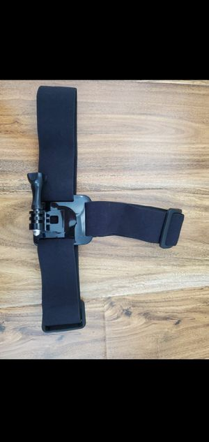 GoPro Head Strap for Sale in San Diego, CA