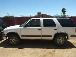 1999 chevy blazer 4x4 for Sale in Mesa, AZ
