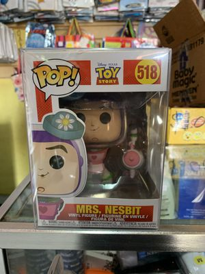 Pop Toy Story Mrs. Nesbit Figure for Sale in Los Angeles, CA