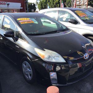 🎄Toyota_Prius2011/Facil De Llevar 🎁 for Sale in Los Angeles, CA