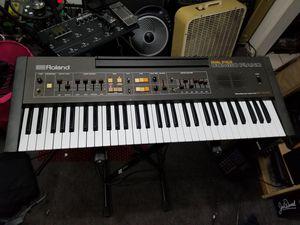 Roland Piano $280 o.b.o for Sale in Garden Grove, CA