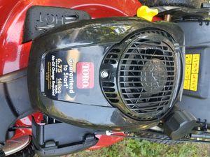 Toro Self-Propelled Lawn Mower for Sale in Suwanee, GA