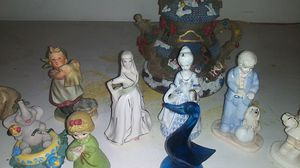 Collectable figurines for Sale in Las Vegas, NV
