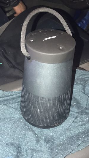 Bose speaker for Sale in Murrieta, CA