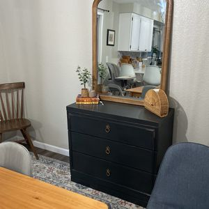 Modern Farmhouse Dresser, AccentTable for Sale in Beaverton, OR