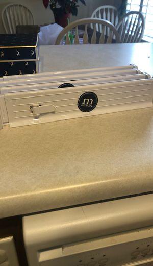 Drawer dividers (4) for Sale in Gilbert, AZ