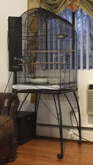 Bird cage for Sale in Somerville, MA
