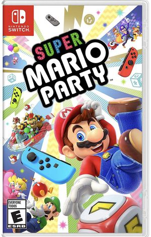 Super Mario party for Sale in Philadelphia, PA
