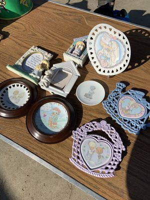 Precious Moments. Different Prices for Sale in Fresno, CA
