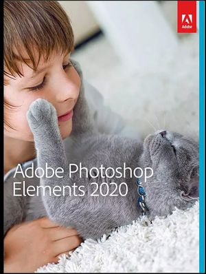 Adobe photoshop elements 2020 for Sale in Jacksonville, NC