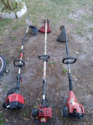 Lawn equipment for Sale in NW PRT RCHY, FL