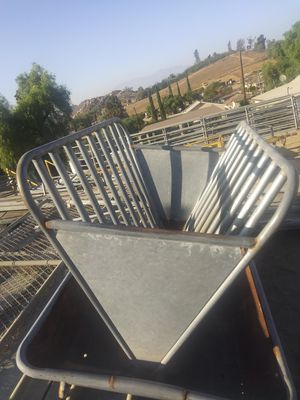 Horse corral feeder or cow. for Sale in Riverside, CA
