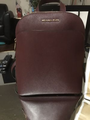 Authentic mk backpack for Sale in Ontario, CA