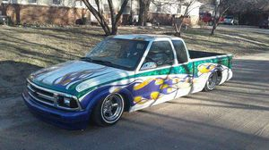 '94 Chevy S10 for Sale in Wichita, KS