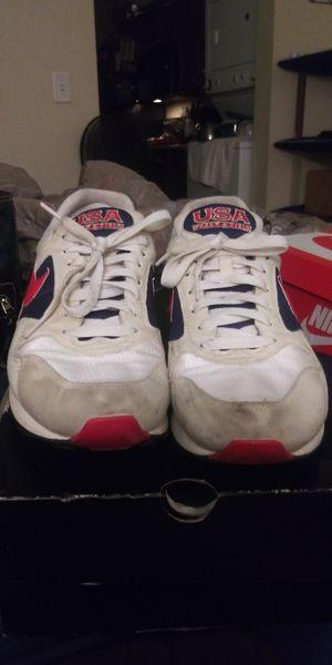 Men's Nike USA Track & Field for Sale in Clarksville, TN