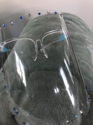 Bedazzled face shield for Sale in Middletown, PA