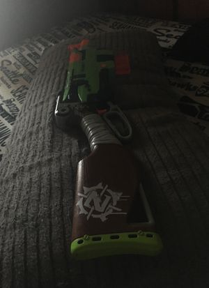 Slingfire nerf gun for Sale in Port St. Lucie, FL