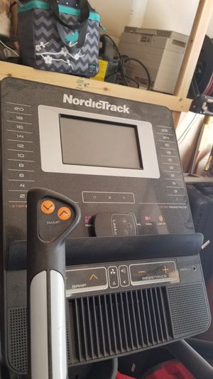 NordicTrack Elliptical for Sale in Denver, CO